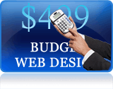 Web Design Specials in Raleigh