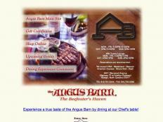 Angus Barn