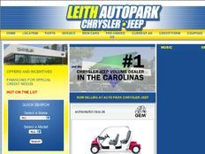 AutoPark Chrysler-Jeep