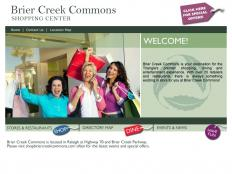 Brier Creek Commons