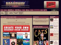 Broadway Series South