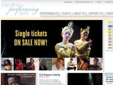 Carolina Performing Arts