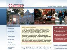 Chapel Hill Chamber