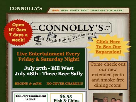 Connolly's Irish Pub