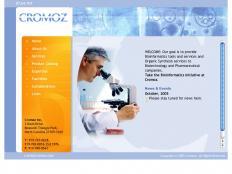 Cromoz Inc.
