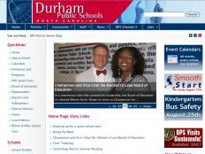 Durham Public Schools