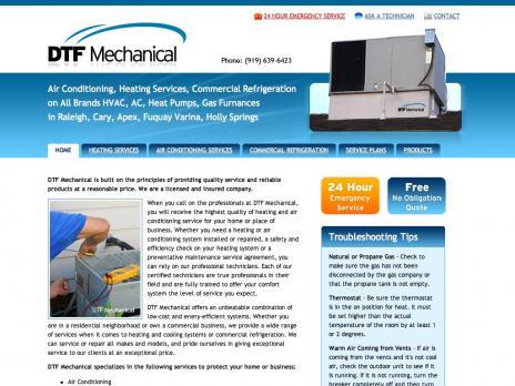 DTF Mechanical