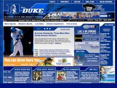 Duke Athletics