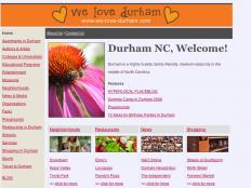 We Love Durham