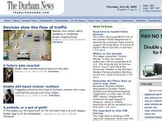The Durham News