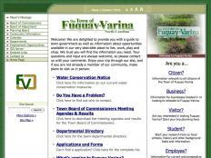 Fuquay-Varina