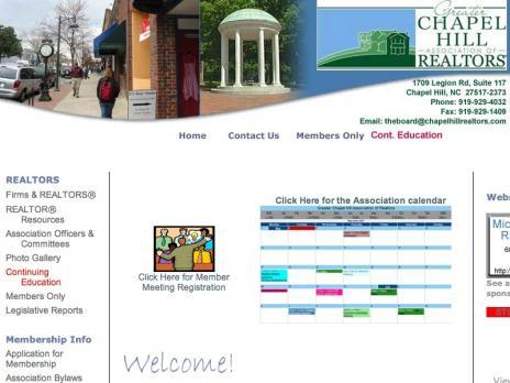 Chapel Hill Realtors