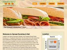 Harvest Sundries & Deli