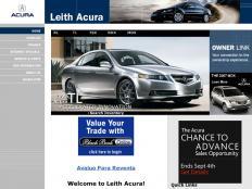 Leith Acura