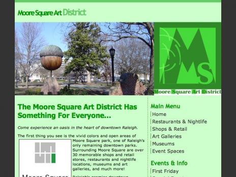 Moore Square