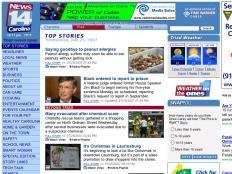 NEWS 14 Carolina