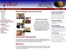 North Raleigh Church