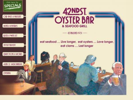 2nd St. Oyster Bar