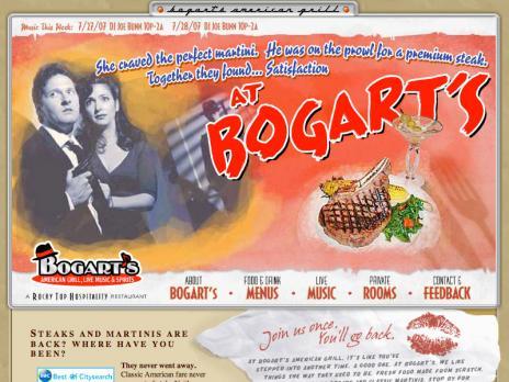 Bogart's American Grill