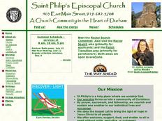 St. Philip's Episcopal