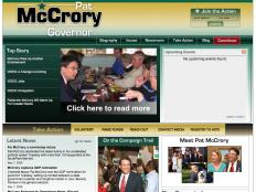 McCrory for Governor