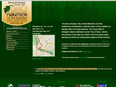 City of Oaks Marathon