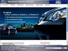 Southern States Subaru