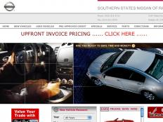 Southern States Nissan