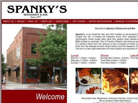 Spanky's
