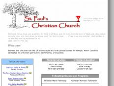 St. Paul's Christian