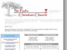 St. Paul's Christian