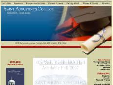 Saint Augustine's College