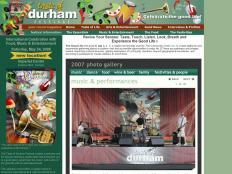 Taste of Durham