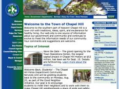 Town of Chapell Hill