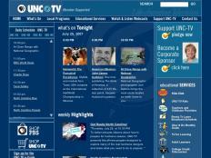 UNC TV