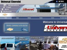 Universal Chevrolet
