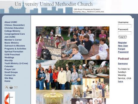 Univ. United Methodist