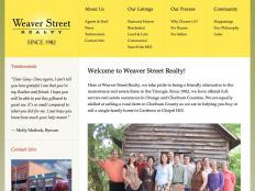 Weaver Street Realty