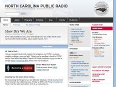 WUNC Public Radio